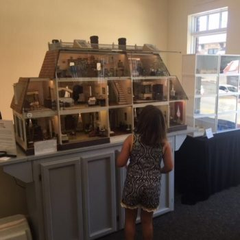 The Museum of Miniatures and Other Collectibles : City Moms Blogging
