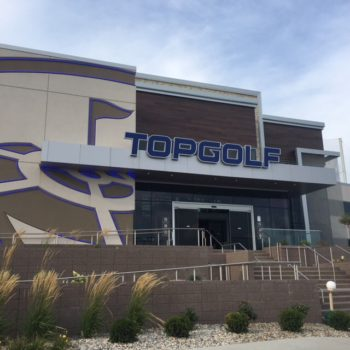 Top Golf — Fishers, Indiana