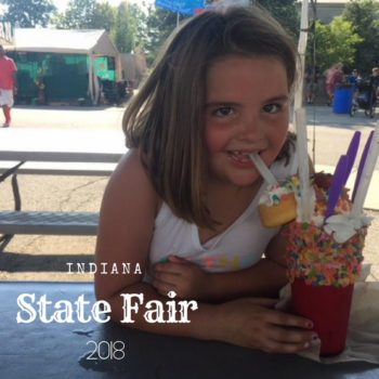 A Visit To The State Fair