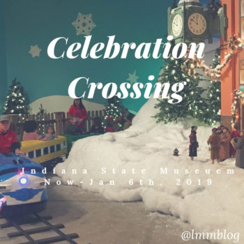 Indiana State Museum : Celebration Crossing