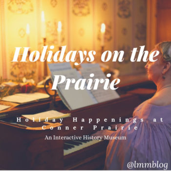 Holiday Happenings On The Prairie