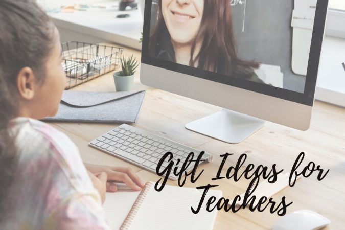 Ideas for End of Year Teacher Gifts