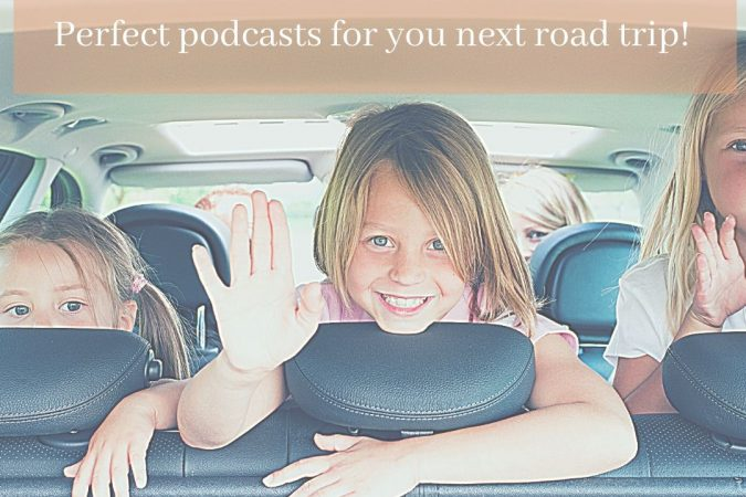 10 Kids Podcasts for Your Family