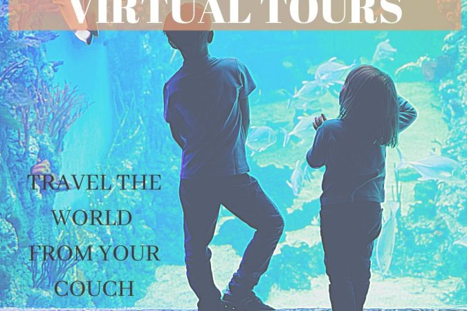 10 Interactive & Immersive Virtual Tours